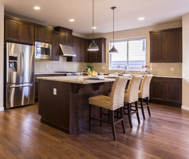 Hardwood Flooring: A Beginner's Guide