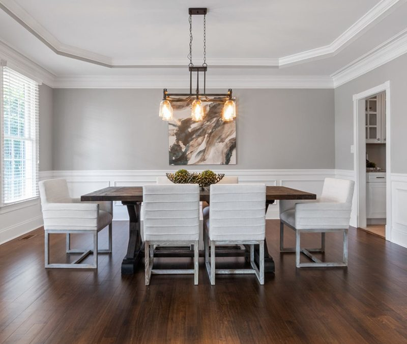 Durable Flooring North Vancouver