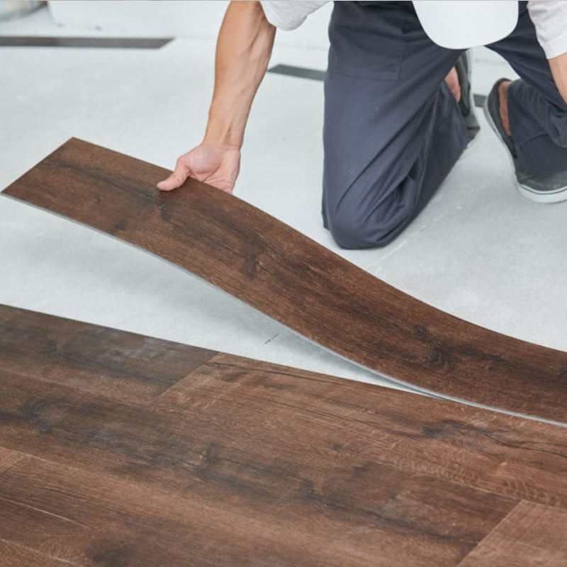 Your Guide to Vinyl Flooring